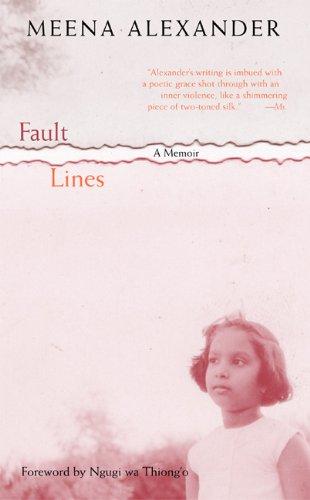 Fault Lines: A Memoir (The Cross-Cultural Memoir Series)