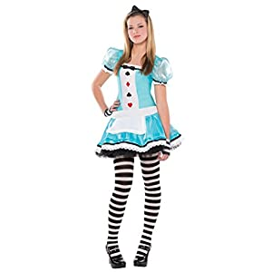 Amscan costume and accessories, 10-12 years, 55, 841967