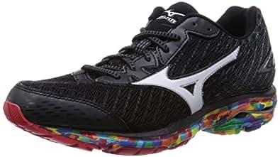 Mizuno 2016 SS Women Wave Rider 19 Osaka Marathon Running Sneaker Shoes J1GD160870