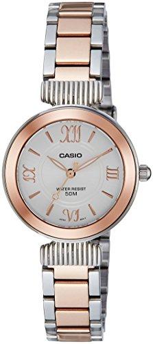 41XHk%2BzyTUL - Casio Enticer LTP E405BPG 7AVDF watch