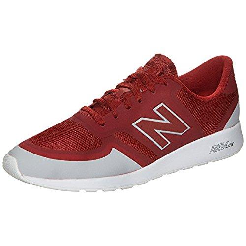 New Balance Herren Mrl420-Gr-d Gymnastikschuhe, Rot Red