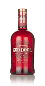 Red Door London Dry Gin, 70 cl from Benromach