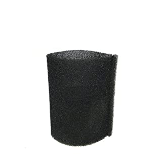 replacement foam sleeve for pondovac 3/4 (part 43996) Replacement Foam Sleeve for Pondovac 3/4 (Part 43996) 41XHlQ8RsqL