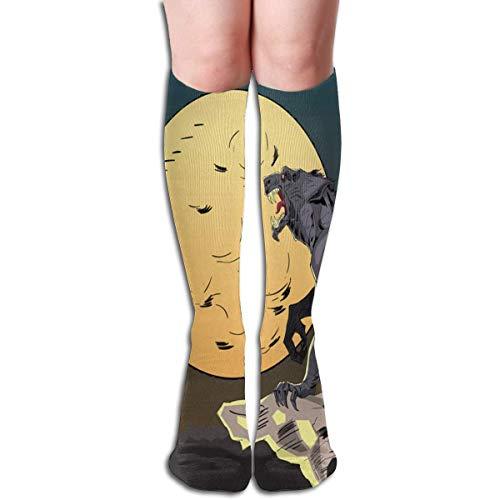 iuitt7rtree Socken-Kinder, die Fahrrad in der Strumpf-Partei-Socken-Freigabe der Herbst-kundengebundenen Frauen für Mädchen socks6859 fahren