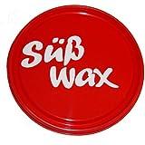Eau douce Wax sugaring Pâte à sucre pour l'épilation avec main, aucun non-tissé nécessaire–449G