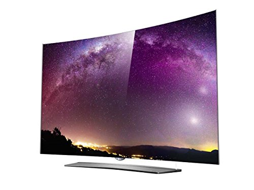 lG 55EG960V OLED 4K ULTRA HD CURVED 3D SMART T.V