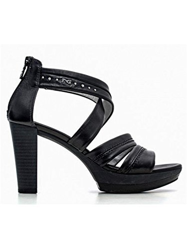 Nero Giardini , Sandales pour femme Noir