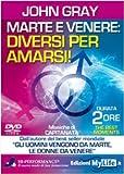Marte e Venere. Diversi per amarsi. Con DVD