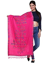 TEXAS Women's Shawl (Pink)