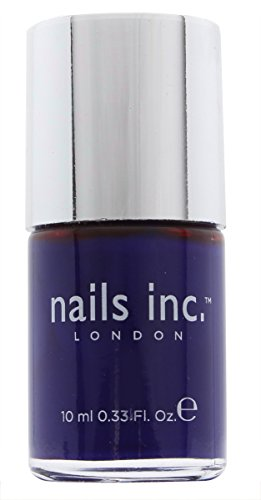 Nails Inc, Vernis à Ongles Old Bond Street 10 ml