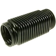 Tubo racor flexible, de 10cm, para cepillo Rowenta