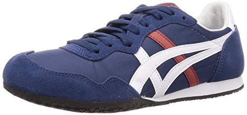 Onitsuka Tiger Serrano Herren Sneaker Navy -