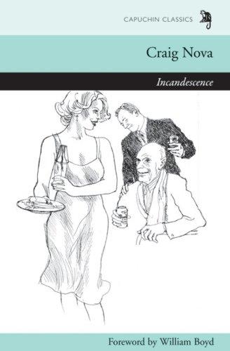 Incandescence (Capuchin Classics)