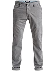 Quiksilver Everyday Chino M NDPT KRP0 - Pantalones para hombre