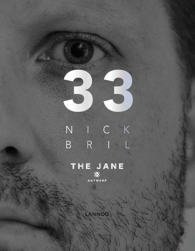 Nick Bril 33 por Pascale Baelde