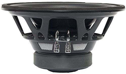 Earthquake Sound TNT-12S 12-inch Subwoofer with Single 4-ohm Voice Coil Single Voice Coil