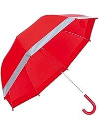 100% QualitäT Perletti Licht Taschenschirm Stockschirm Schirm Regenschirm Umbrella Kleidung & Accessoires Schirme Herbst