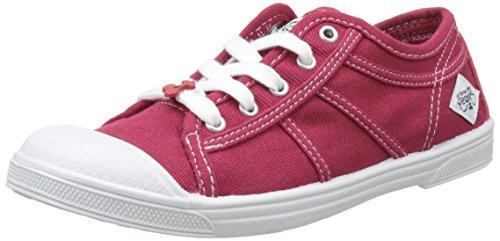 Schu Randy, Damen Sneakers, Braun Schwarz (Schwarz)
