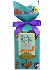 Monty Bojangles Flutter Scotch Cocoa Dusted Truffle Tall Gift 200g
