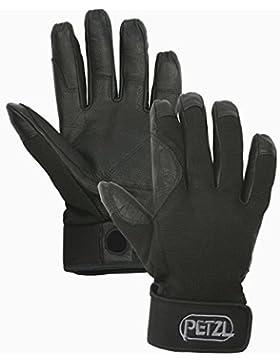 Petzl Cordex - Guantes negro negro Talla:XL