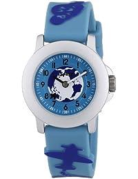 Esprit Jungen-Armbanduhr up & away Analog Plastik A.ES103454006