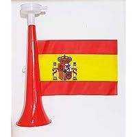 Amazon.es  bandera españa - Complementos para el estadio y ... 8cb966c8dd9