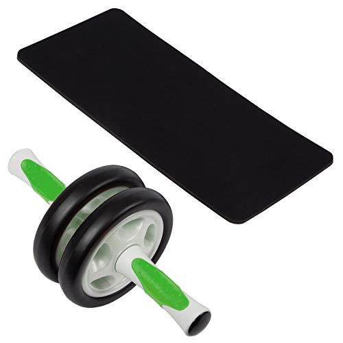Ultrasport AB Roller – Bauchtrainer, grün - 2