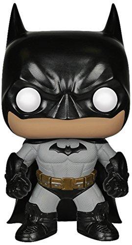 Preisvergleich Produktbild Batman - Arkham Asylum Batman Pop Vinyl Figure