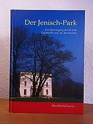 Der Jenisch-Park. Ein Spaziergang durch seine Geschichte und die Jahreszeiten [ohne DVD]