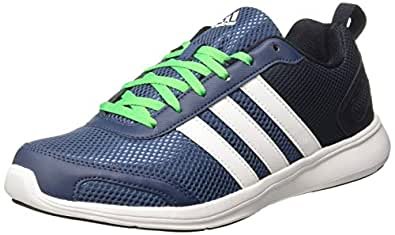 Adidas Men's Astrolite M Blue Running Shoes - 8 UK/India (42 EU)(B79094)