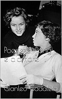 Torrent Español Descargar Poesie di Parigi e d'amore Epub Gratis Sin Registro
