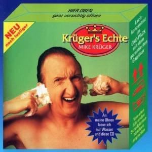 Preisvergleich Produktbild Krüger'S Echte