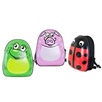 Large Kids Animal Backpack
