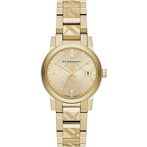Burberry BU9145 THE CITY-Orologio da donna