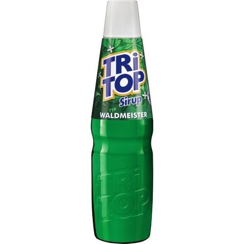 Tri Top Sirup Waldmeister 600 ml