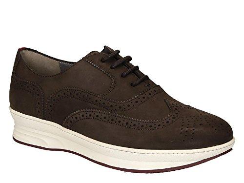 zapatillas-de-deporte-de-salvatore-ferragamo-marron-gamuza-cuero-oxford-numero-de-modelo-0620012-mar