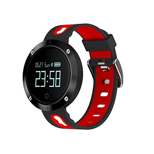 Brazalete de fitness Smart Pulsómetro De Pulsera B32Sport Tracker Actividad tracker Activity–Podómetro...