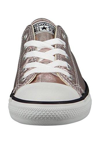 Converse All Star Dainty OX Damen Sneaker Pink Rosa