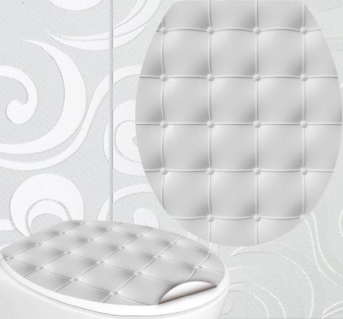 'Sedile WC adesivi