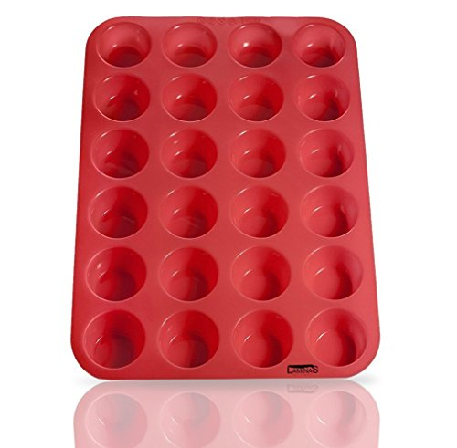 moule-a-muffins-24-silicone-moule-a-muffins-antiadhesif-muffinformchen-pour-24-mini-muffins-cupcakes