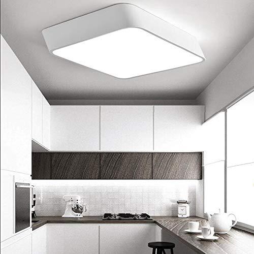 Lámparas de techo - Lámpara de techo promesa atenuación con Remote LED...