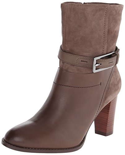 Clarks Kacia Garnet Boot Taupe Combo