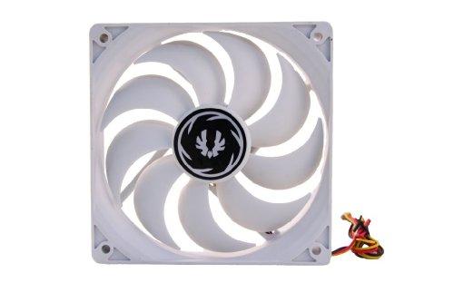 Bitfenix Spectre All 120 mm Cooling Fan (White) (PC)