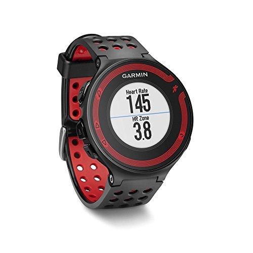 Garmin Forerunner 220 GPS-Laufuhr (bis zu 10 Stunden Akkulaufzeit, umfangreiche Trainingsfunktionen) - 2