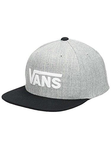 Kinder Kappe Vans Drop V II Snapback Cap Jungen add852bea5