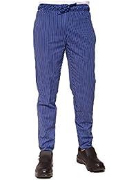 Linea Trendy - Pantalones Cocinero de Rayas o Cuadros
