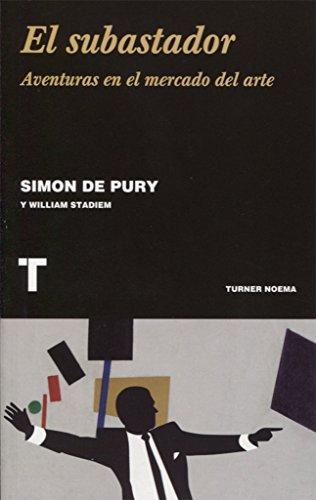 El Subastador (Noema) por Simon de Pury