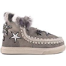half off 8a11b 59d28 mou boots donna - Amazon.it