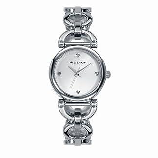 Reloj Viceroy Señora 40796-80 Acero