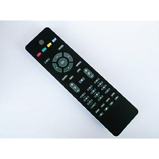 ALBA RC1825 FREEVIEW TV REMOTE CONTROL *GENUINE * LCD19880HDF   LCD22880HDF   LCD26880HDF   LCDW16HDF